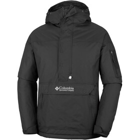 Columbia Challenger Pullover Men black